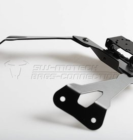 SW-Motech GPS Montageset SW-Motech, Quick Lock, Kawasaki J 300 '13-