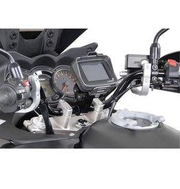 SW-Motech GPS-stuurklem SW-Motech, 22 mm