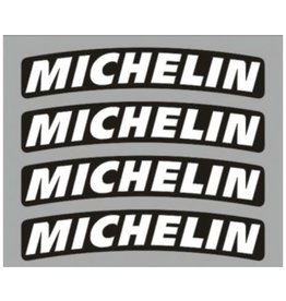 Booster Bandenstickers Booster, Michelin