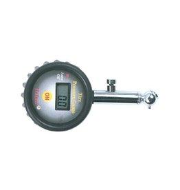 Booster Drukmeter Booster, ventiel