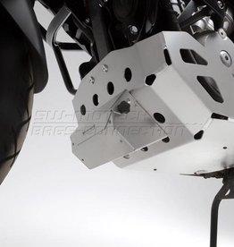 SW-Motech Gereedschapsbox SW-Motech, Carterplaat, Honda XL700 V Transalp '07-