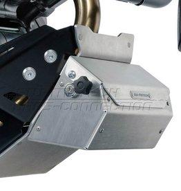 SW-Motech Gereedschapsbox SW-Motech, voor carterplaat 197x87x132 mm