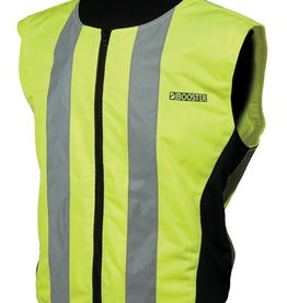 Booster Reflectie vest, Booster L-XL