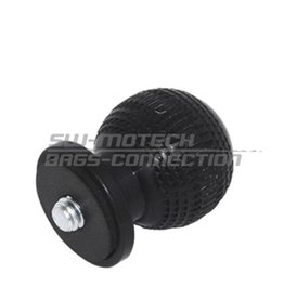 SW-Motech Navigatie bevestiging SW-Motech, spiegel, M10