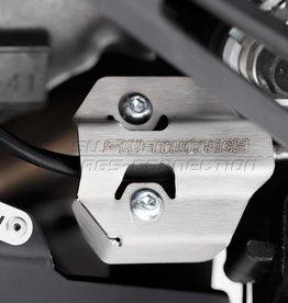 SW-Motech Beschermer SW-Motech, zijstandaard schakelaar, Suzuki DL650 V-Strom '11-