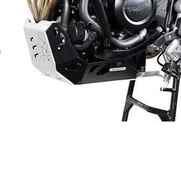 SW-Motech Carterplaat SW-Motech, Triumph Tiger 800/800 XC '11-