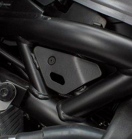SW-Motech Frame beschermer, Suzuki SV650 ABS (15-)