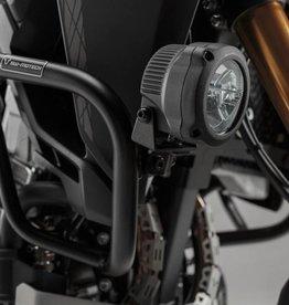 SW-Motech Montageset Hawk lightkit, Honda CRF 1000 L Africa Twin '15-, met valbeugel