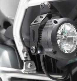 SW-Motech Montageset SW-Motech, Hawk lampenset, BMW R 1200 GS LC Adventure '14-
