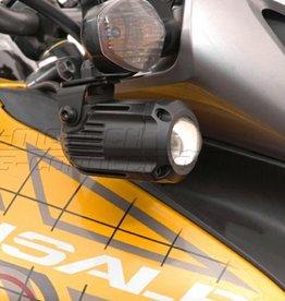 SW-Motech Montageset SW-Motech, Hawk lampenset, Honda Transalp XL 700 V