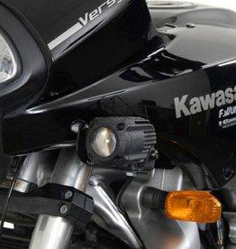 SW-Motech Montageset SW-Motech, Hawk lampenset, Kawasaki Versys '07-'09