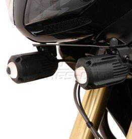 SW-Motech Montageset SW-Motech, Hawk lampenset, Triumph Tiger 1050i '06-