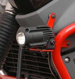 SW-Motech Montageset SW-Motech, Hawk lampenset, Yamaha Tenere XT 660 Z