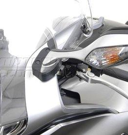SW-Motech Spiegelverbreders SW-Motech, Honda VFR 800F/VFR 1200F/CBR 1000RR Fireblade