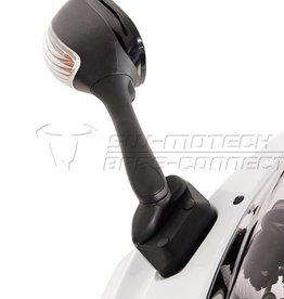 SW-Motech Spiegelverbreders SW-Motech, Suzuki GSX-R 1000