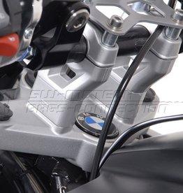 SW-Motech Stuurverhogers SW-Motech, BMW R 1200 GS '08-