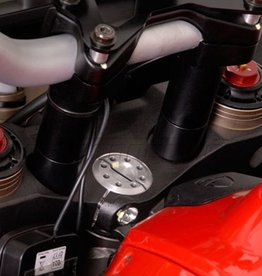 SW-Motech Stuurverhogers SW-Motech, Ducati Multistrada 1200 '10-