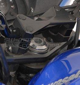 SW-Motech Stuurverhogers SW-Motech, Kawasaki Z 1000/Z 750 22 mm stuur
