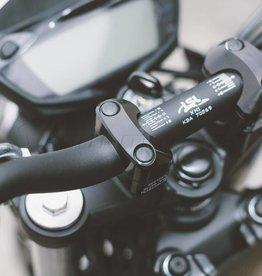 SW-Motech Superbike conversie kit, Suzuki SV650 ABS (15-)