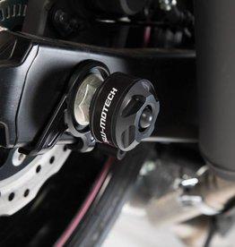 SW-Motech Swingarm sliderkit SW-Motech, Suzuki GSX-S750 ('17-)