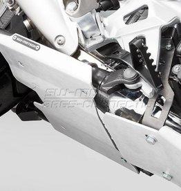 SW-Motech Verlengstuk SW-Motech, Carterplaat Middenbok, BMW R 1200 GS '13-