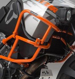 SW-Motech Valbeugel SW-Motech, boven, KTM1190 Adventure R '13-/1050 Adventure '15-