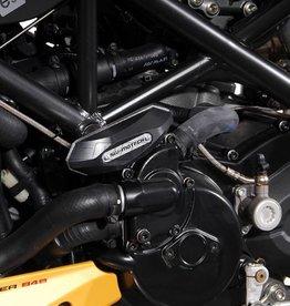 SW-Motech Valblokken SW-Motech, Ducati 848 Streetfighter '12-