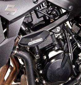 SW-Motech Valblokken SW-Motech, Suzuki GSR 750 '11-