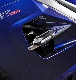 SW-Motech Valblokken SW-Motech, Triumph Sprint GT '10-