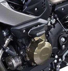 SW-Motech Valblokken SW-Motech, Yamaha XJ 6/XJ 6 Diversion '09-