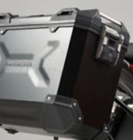 SW-Motech Trax ADV koffersyteem SW-Motech, Ducati Multistrada 1200 '15-, 37/37 ltr