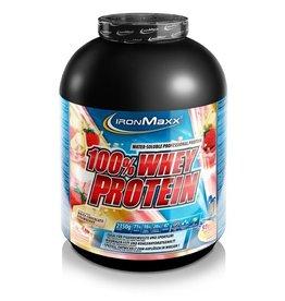 IronMaxx Whey Protein 2350g