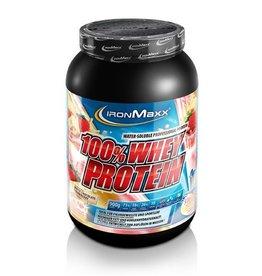 IronMaxx Whey Protein 900g