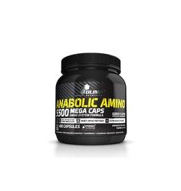 Olimp Anabolic Amino 5500 ,400 Caps