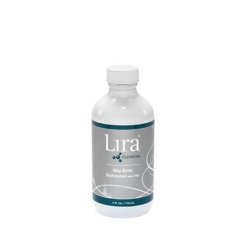 Lira Clinical Vita-Brite Refresher met PSC