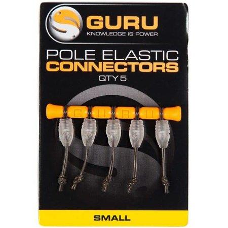 Guru Elastic Connector