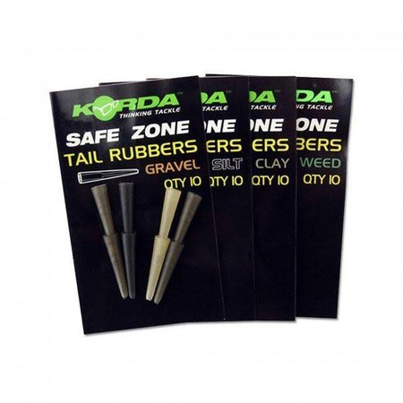 Korda Tail Rubber