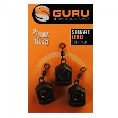 Guru Square Lead