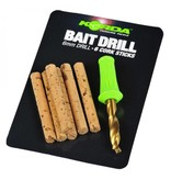 Korda Bait Drill