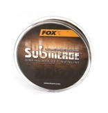 Fox Carp Submerge Sinking Braided Mainline