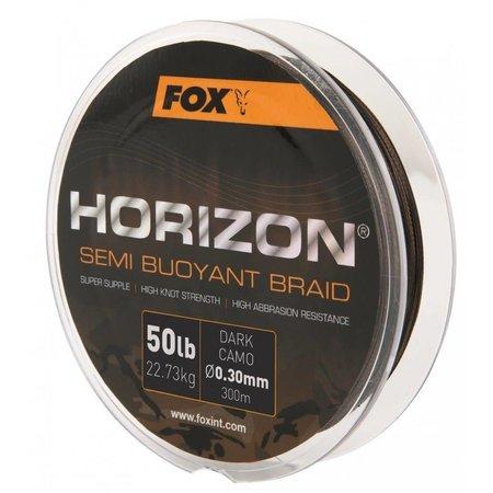 Fox Carp Horizon Semi Buoyant Braid