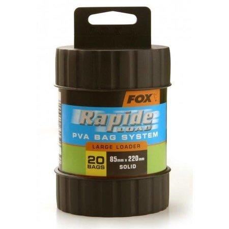Fox Carp Rapide Load PVA Kit