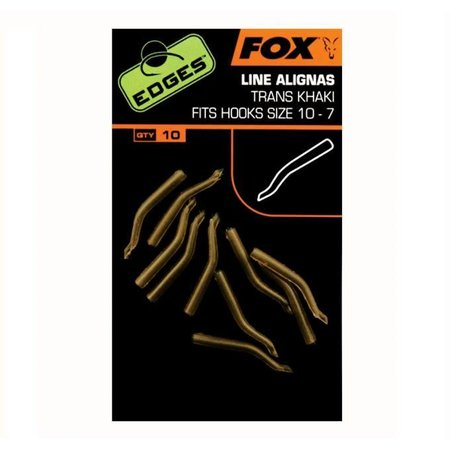 Fox Carp EDGES Line Alignas