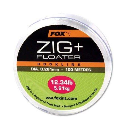 Fox Carp Zig + Floater Hooklink