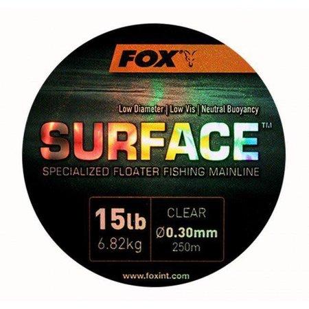 Fox Carp Surface Floater Mainline