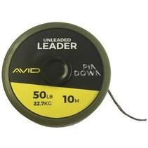 Pindown Unleaded Leader