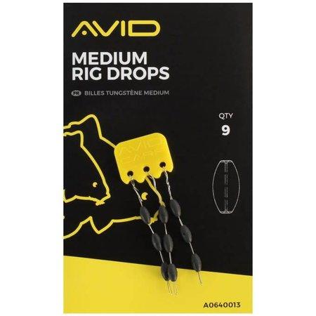 Avid Carp Rig Drops