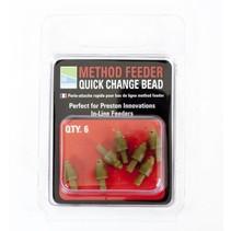 Method Feeder Quick Change Bead