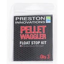 Pellet Waggler Float Stop Kit