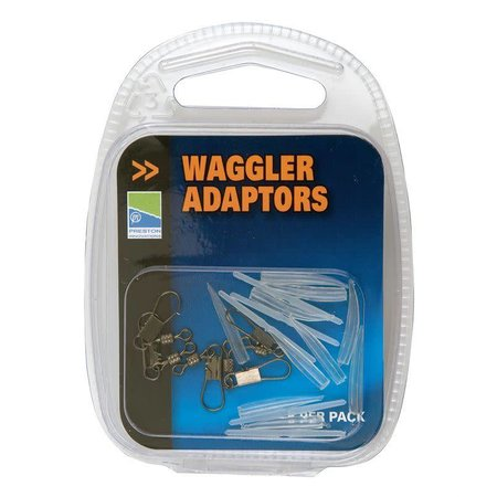 Preston Innovations Waggler Adaptors
